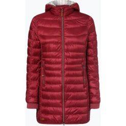 Camel Active - Damska kurtka pikowana, czerwony. Brązowe kurtki damskie marki Camel Active. Za 599,95 zł.