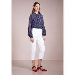 MICHAEL Michael Kors SIMPLE DOT Koszula true navy/white. Niebieskie koszule damskie marki MICHAEL Michael Kors, xs, z materiału. W wyprzedaży za 447,85 zł.