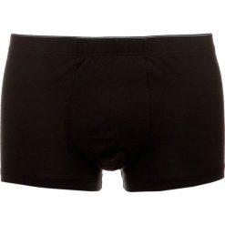 Hanro COTTON SUPERIOR PANT Panty black. Czarne bokserki męskie Hanro, z bawełny. Za 139,00 zł.