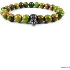 Biżuteria i zegarki: Bransoletka Green Swag