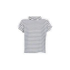T-shirty damskie: T-shirty z krótkim rękawem Moony Mood  GUOCHI