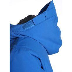 O'Neill FLUX Kurtka snowboardowa victoria blue. Niebieskie kurtki chłopięce O'Neill, z materiału, narciarskie. W wyprzedaży za 335,20 zł.