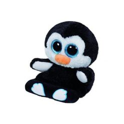 Maskotka TY INC Peek a Boos - Pingwin Pennie 14 cm. Czarne przytulanki i maskotki marki TY INC, z materiału. Za 19,99 zł.
