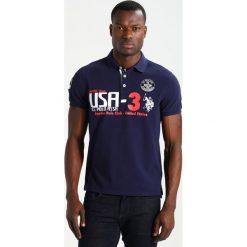 Koszulki polo: U.S. Polo Assn. USA CLUB Koszulka polo navy
