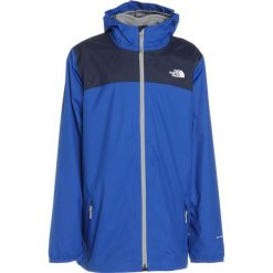The North Face ELDEN TRICLIMATE 2IN1 Kurtka hardshell bright cobalt blue. Niebieskie kurtki dziewczęce sportowe marki The North Face. W wyprzedaży za 279,95 zł.