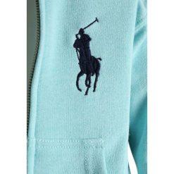 Polo Ralph Lauren TOPS Bluza rozpinana light mint. Zielone bluzy chłopięce Polo Ralph Lauren, z bawełny. Za 319,00 zł.