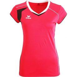 Erima CLUB 1900 2.0 Koszulka treningowa magma/black/white. Fioletowe t-shirty damskie Erima, z elastanu. Za 139,00 zł.