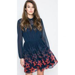 Sukienki hiszpanki: Tommy Hilfiger - Sukienka