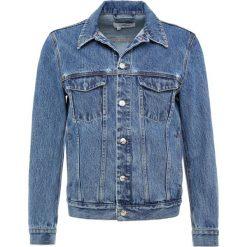 J.LINDEBERG MAX FUJI Kurtka jeansowa mid blue. Niebieskie kurtki męskie jeansowe marki Reserved, l. Za 629,00 zł.