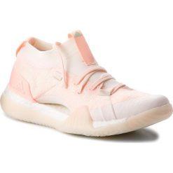Buty adidas - PureBoost X Trainer 3.0 DA8966  Clowhi/Cleora/Clemin. Czarne buty do biegania damskie marki Adidas, z kauczuku. W wyprzedaży za 419,00 zł.
