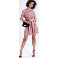 Sukienki hiszpanki: Compañía fantástica AGENTORANGE Sukienka letnia rose