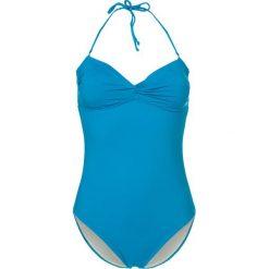 Stroje jednoczęściowe: Beach Panties PELOSA Kostium kąpielowy sky
