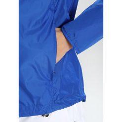 Polo Ralph Lauren Golf 2.5 LAYER Kurtka hardshell heritage blue. Niebieskie kurtki damskie softshell Polo Ralph Lauren Golf, xs, z hardshellu, na golfa. W wyprzedaży za 428,45 zł.