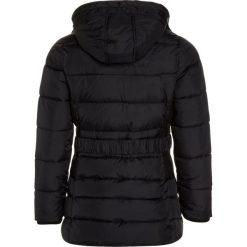 Kaporal ABBY Płaszcz zimowy black. Czarne kurtki chłopięce zimowe Kaporal, z materiału. W wyprzedaży za 344,25 zł.