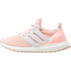 Buty sportowe męskie: adidas Performance ULTRABOOST Obuwie do biegania treningowe clear orange/cloud white/footwear white