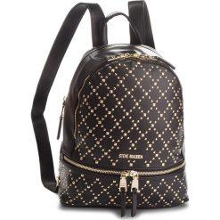 Plecak STEVE MADDEN - Brita Backpack SM13000032-02002-001 Black. Czarne plecaki damskie marki Steve Madden, ze skóry ekologicznej, klasyczne. W wyprzedaży za 309,00 zł.