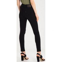 Boyfriendy damskie: Levi's® Line 8 LEVIS LINE 8 HIGH SKINNY Jeans Skinny Fit carbon