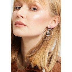Biżuteria i zegarki damskie: Srebrne Kolczyki Lucrative