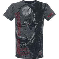 Iron Maiden EMP Signature Collection T-Shirt czarny. Czarne t-shirty męskie Iron Maiden, m, z aplikacjami. Za 144,90 zł.