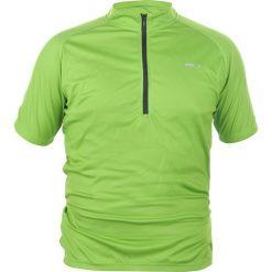 MARTES Koszulka rowerowa męska Surat Green r. L. Zielone t-shirty męskie MARTES, l. Za 35,09 zł.