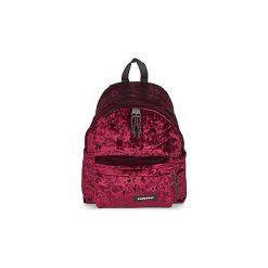 Plecaki Eastpak  PADDED PAK'R 24L. Czerwone plecaki damskie Eastpak. Za 239,00 zł.