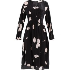 Sukienki hiszpanki: AllSaints LAVETE RODIN DRESS Sukienka letnia black