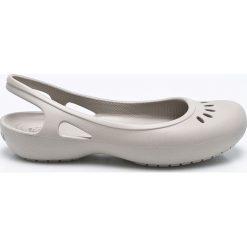 Baleriny damskie: Crocs – Baleriny