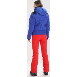 Luhta BIGGA Kurtka narciarska royal blue. Niebieskie kurtki damskie narciarskie Luhta, z materiału. W wyprzedaży za 943,20 zł.