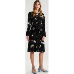 Sukienki hiszpanki: Soaked in Luxury HANNE DRESS Sukienka letnia black