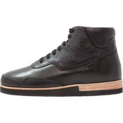 Botki damskie: another project Ankle boot black