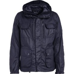 Parki męskie: Barbour International™ DELTA Parka black