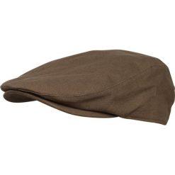 Czapki męskie: Barbour FINNEAN CAP Czapka olive