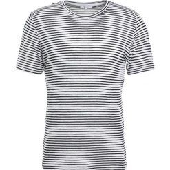 Koszulki polo: Reiss DOBCOT TEE Tshirt basic ecru