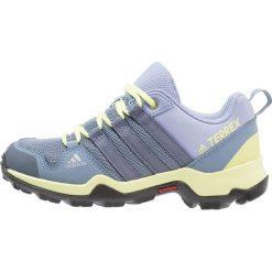 Buty damskie: adidas Performance TERREX AX2R Półbuty trekkingowe raw grey/raw steel/semi frozen yellow