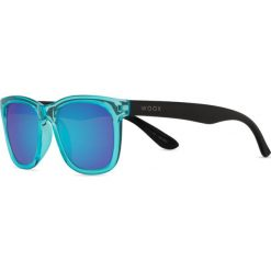 Okulary przeciwsłoneczne damskie: Woox Polaryzacyjne Okulary Przeciwsłoneczne Unisex | Niebieskie Inflagro Venetus –          –          – 8595564765417
