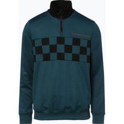 Review - Męska bluza nierozpinana, zielony. Niebieskie bluzy męskie marki Review. Za 119,95 zł.