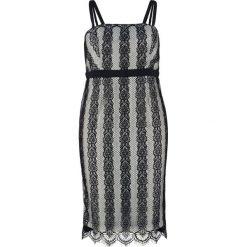 Sukienki: Little Mistress Curvy Sukienka koktajlowa black