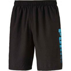 Puma Spodenki Fun Big Logo Woven Short Black S. Niebieskie spodenki sportowe męskie marki Oakley, na lato, z bawełny, eleganckie. W wyprzedaży za 79,00 zł.