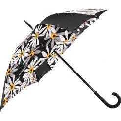 Parasole: Parasol w kolorze czarno-białym – Ø 170 x dł. 90 cm