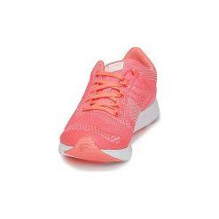 Fitness buty New Balance  AGILITY. Czerwone buty do fitnessu damskie New Balance. Za 307,30 zł.