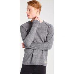 Swetry męskie: Jack & Jones JJVCUNION KNIT CREW NECK NOOS Sweter navy blazer