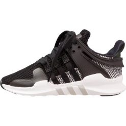 Adidas Originals EQT SUPPORT ADV Tenisówki i Trampki core black/footwear white. Czarne tenisówki męskie adidas Originals, z materiału. W wyprzedaży za 449,10 zł.