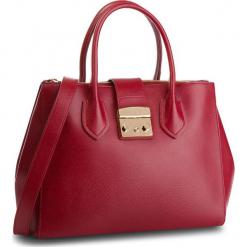 Torebka FURLA - Metropolis 984330 B BML2 ARE Ciliegia d. Czerwone torebki klasyczne damskie marki Furla, ze skóry. Za 1289,00 zł.