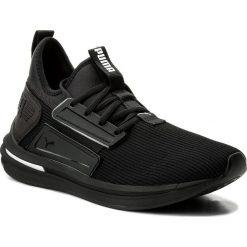 Buty PUMA - Ignite Limitless SR 190482 01 Puma Black. Czarne buty do biegania męskie Puma, z materiału. W wyprzedaży za 329,00 zł.