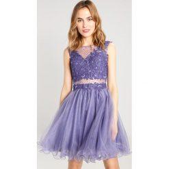 Sukienki hiszpanki: Laona Sukienka koktajlowa frost lilac