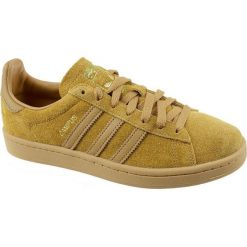 Buty skate męskie: Adidas Buty męskie Campus brązowe r. 44 2/3 (CQ2046)