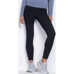 Spodnie damskie: Ciemnoniebieskie Spodnie In The Day