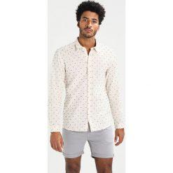 Koszule męskie na spinki: Suit ROME Koszula off white