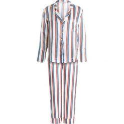 Piżamy damskie: Hesper Fox EVIE PRINT SET Piżama stripe print