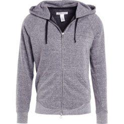 Outerknown CARRIE ON HOODIE Bluza rozpinana motted grey. Szare bluzy męskie rozpinane marki Outerknown, m, z materiału. W wyprzedaży za 467,35 zł.